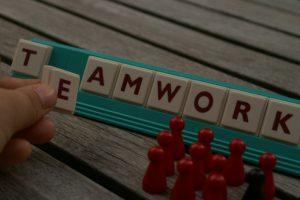 Führen und Verführen – Moderne Führung aus dem Hintergrund